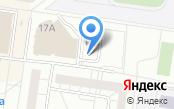 Автостоянка на бульваре Туполева