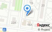 Автостоянка на Рябиновом бульваре