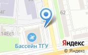 Автостоянка на ул. Ушакова