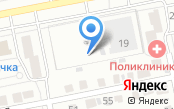 Автостоянка на ул. Льва Толстого