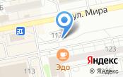Автостоянка на ул. Мира
