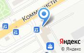 Магазин автотоваров для ГАЗ