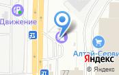 АЗС Маяк