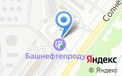 АЗС Башнефтепродукт