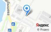 Автостоянка на ул. Карбышева