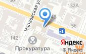 Средневолжское линейное Управление МВД России на транспорте