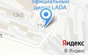 Автостоянка на Пятигорской