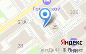 Инспекция Федеральной налоговой службы по Октябрьскому району