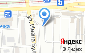 Автостоянка на ул. Ивана Булкина