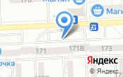 Автостоянка на Партизанской