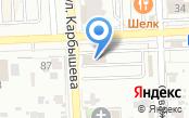 Автомойка на ул. Дыбенко