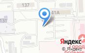 Автостоянка на ул. Гагарина