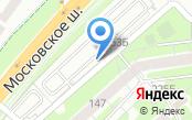 Автостоянка на Московском шоссе