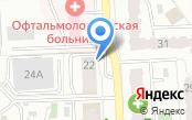 Автостоянка на Запорожской