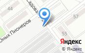 Автостоянка на Средне-Садовой