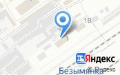 Линейный отдел полиции на станции Безымянка