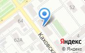 Центр социального обслуживания граждан пожилого возраста и инвалидов Кировского района
