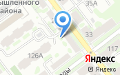 Автостоянка на ул. Свободы