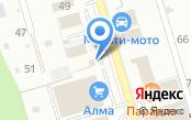 Автомойка на Алма-Атинской
