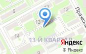 Центр социальной помощи семье и детям Красноглинского района