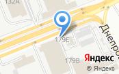 Автостоянка на Зубчаниновском шоссе