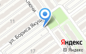 Автостоянка на ул. Крутые Ключи