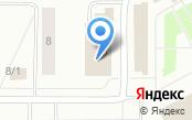 Парикмахерская на ул. Космонавтов