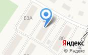 Парикмахерская на ул. Мальцевой