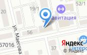 Автостоянка на ул. Оплеснина