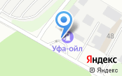 АЗС Уфа-Ойл