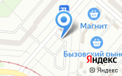 Автостоянка на ул. Бызова