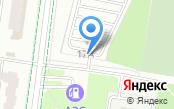 Автостоянка на ул. Нефтяников