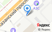 Грузовая автостоянка на Казанском проспекте