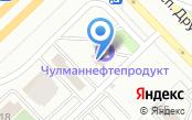 Магазин автозапчастей ул. 9-й комплекс