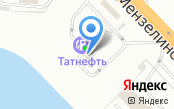 АЗС Tatneft