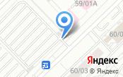 Автостоянка на ул. Ахметшина