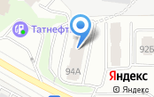 "Домашний пансионат ""Теплый дом"""