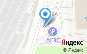 АГЗС Барановская