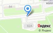 Автостоянка на ул. Труда