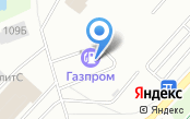 АЗС Газпром