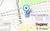 АЗС Ростанефть