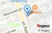 Парикмахерская на ул. Бурзянцева