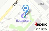 АЗС Башнефть