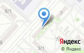 Мужская парикмахерская на ул. Юных Ленинцев