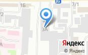 Автомойка на ул. Монтажников