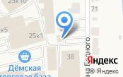 Магазин очков на ул. Вахтангова