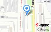Автостоянка на Уфимской