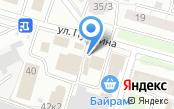 Магазин автозапчастей для ПАЗ, ГАЗ