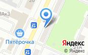 Парикмахерская на ул. Дружбы