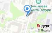 Автостоянка на ул. Гоголя